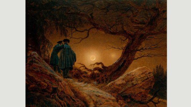 lukisan, karya seni, abad pencerahan inggris