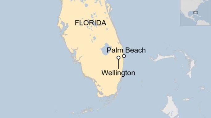 फ्लोरिडा