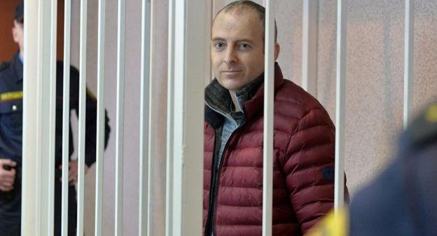 Alexander Lapshin