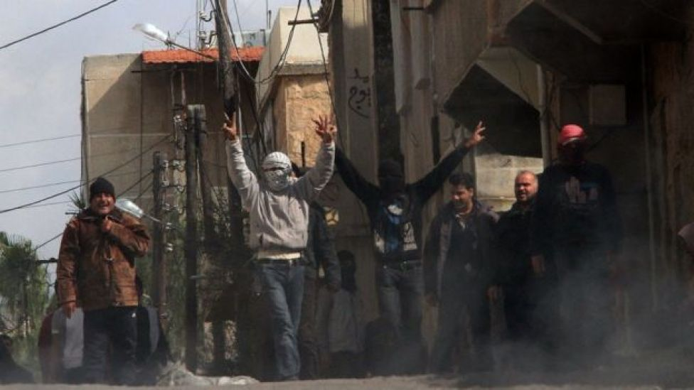 Deraa, Birthplace of Syria Uprising, Retaken by Government Forces