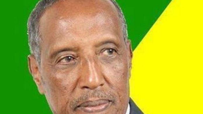 Wareysi: Madaxweynaha la doortay ee Somaliland