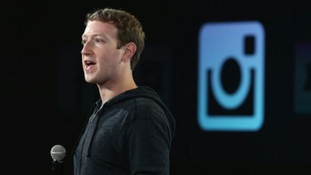 Mark Zuckerberg 2013