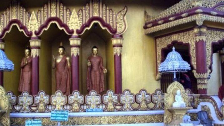 স্বর্ণ মন্দির
