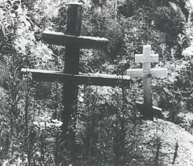 Cruces ortodoxas
