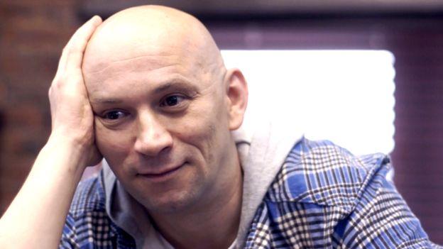 Олександр Расторгуєв