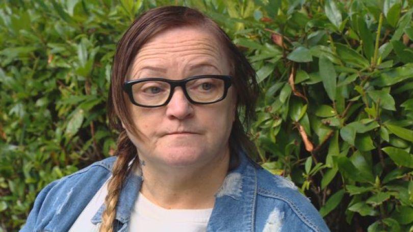 Marie Peachey, ex-moradora do Smyllum Park
