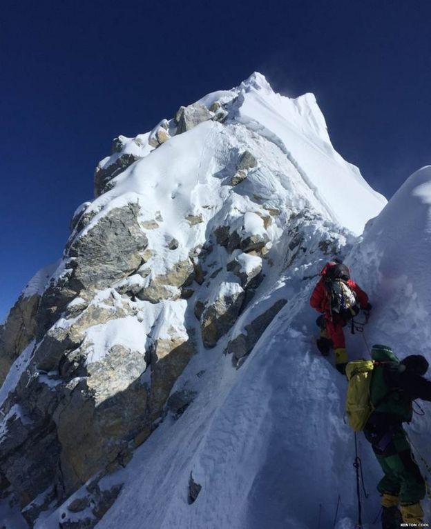 Everest 2016