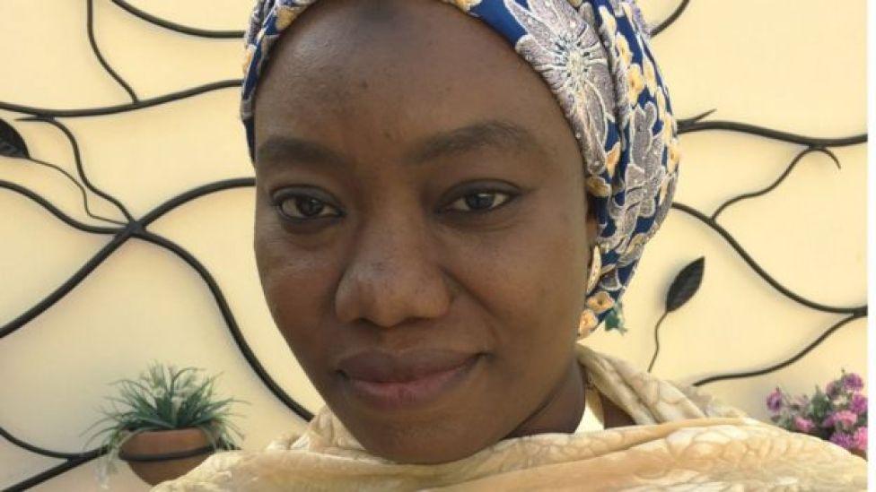 Safiyya Salisu Abdul