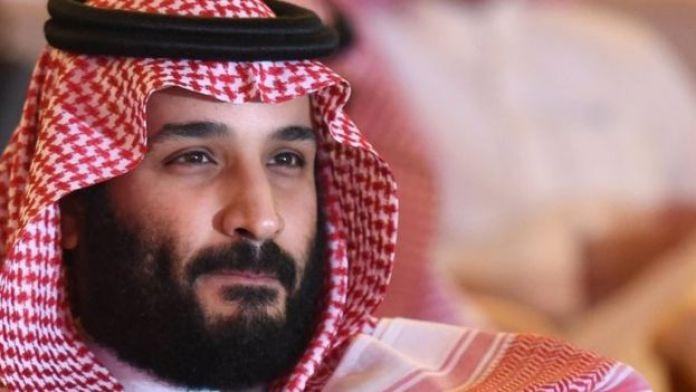 Yolsuzluk operasyonu Veliaht Prens Muhammed bin Selman tarafından başlatıldı