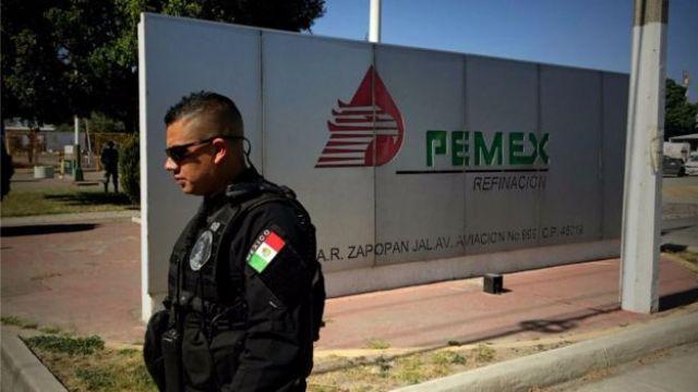 Pemex es señalada en el caso de los sobornos entregados por la empresa Odebrecht.