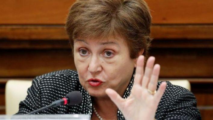 كريستالينا جورجييفا