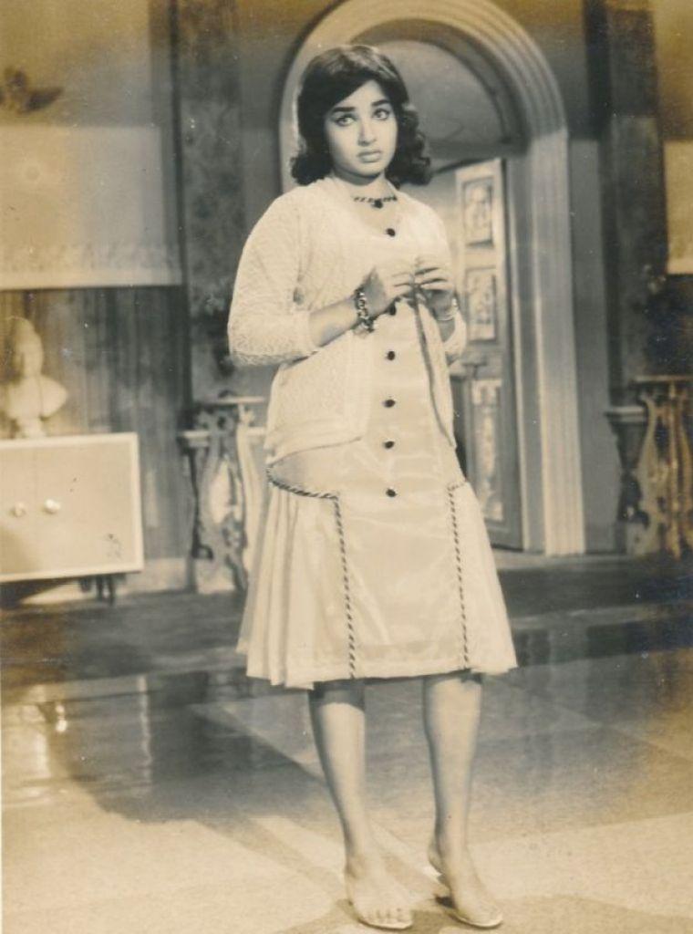 1966ல் வெளியான 'சந்திரோதயம்'