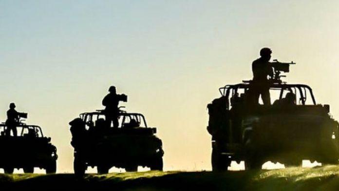 carros del ejército