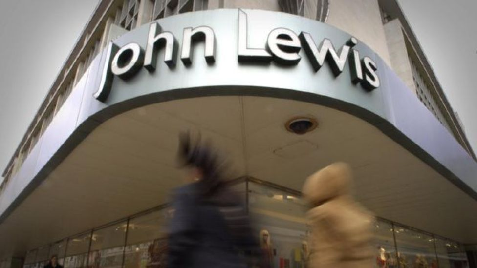 John Lewis, Oxford Street, London
