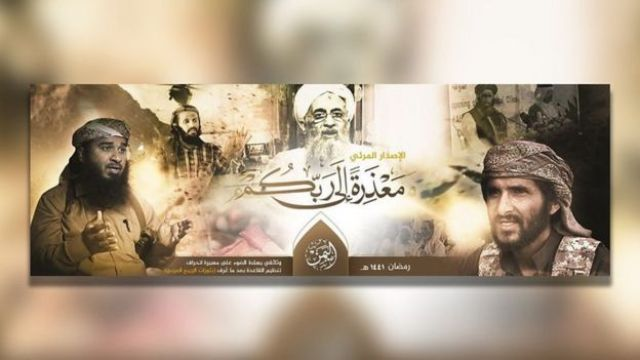 IS recently released a 'documentary' that condemned al-Qaeda as 'apostates' and sell-outs