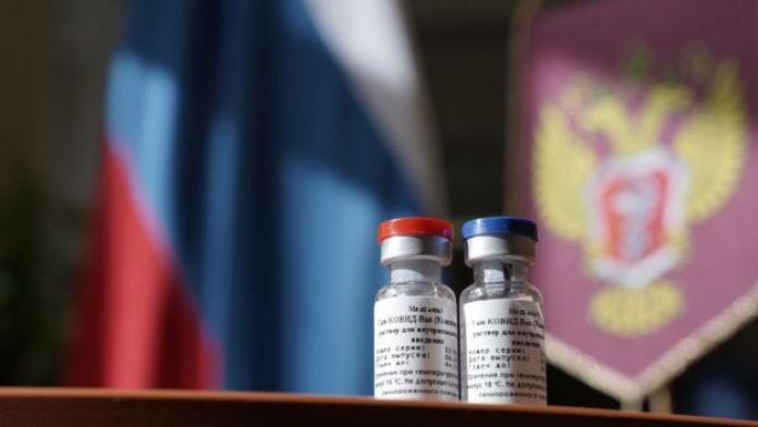 Vacuna contra la covid desarrollada y aprobada por Rusia