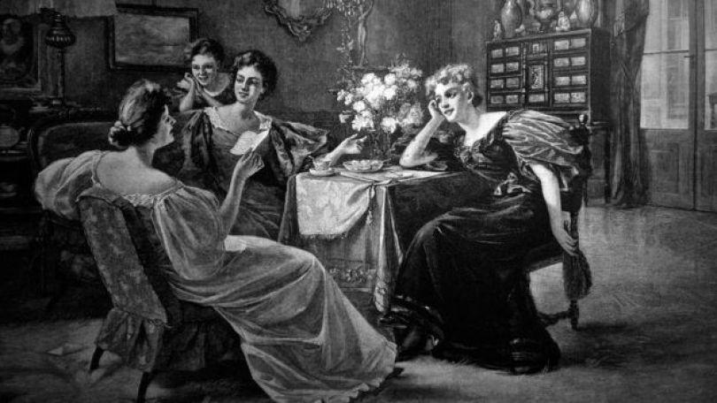 Mulheres da era vitoriana