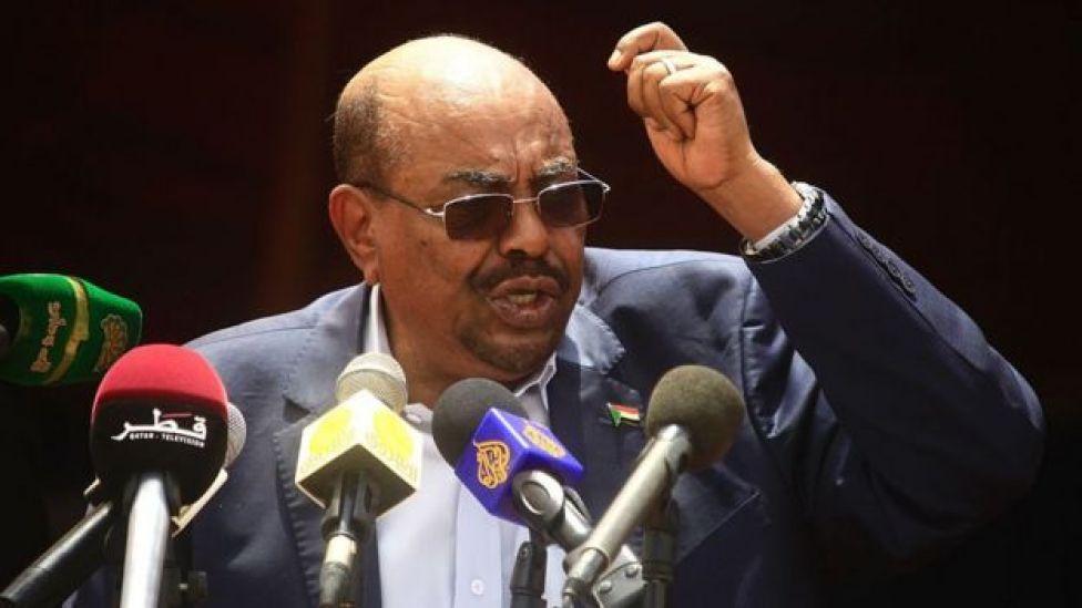 Omar el-Béchir a été destitué après avoir dirigé le Soudan pendant 30 ans.
