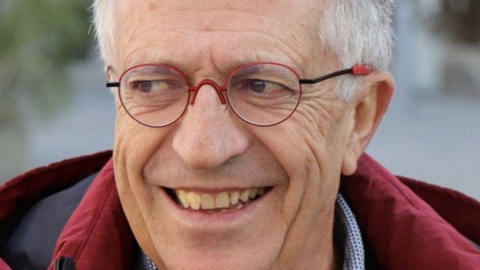 Manuel Lucas Matheu