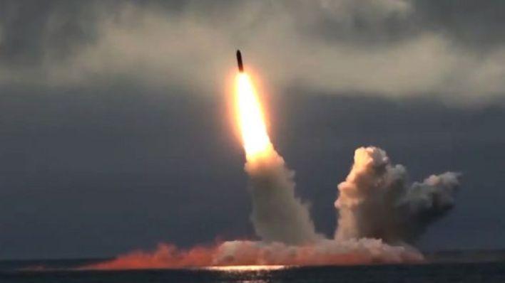 أعلنت روسيا عن صواريخ متطورة قبل أشهر