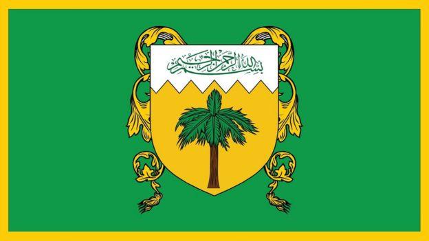 الجبل الأصفر قصة مملكة بلا صاحب بين مصر والسودان Bbc