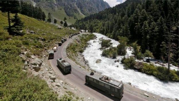 Gulwan Valley