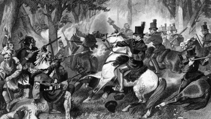 La Batalla del Río Támesis