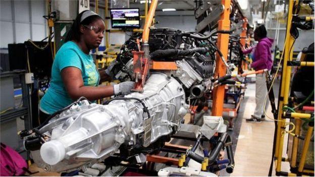substituição de trabalhadores por máquinas