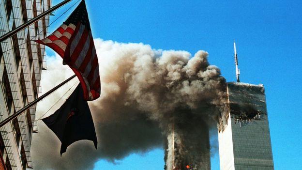 Ataques terroristas del 11 de septiembre de 2001