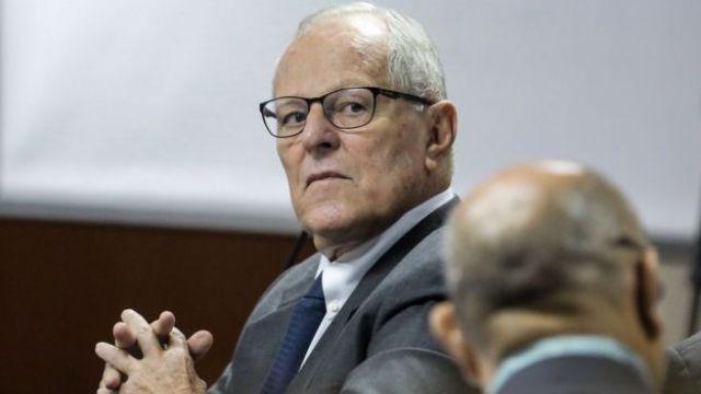 Ex-presidente peruano Pedro Pablo Kuczynski também é suspeito no caso Odebrecht