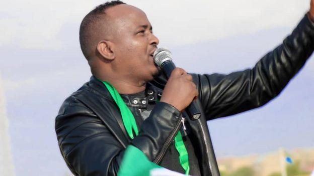 Singer BK