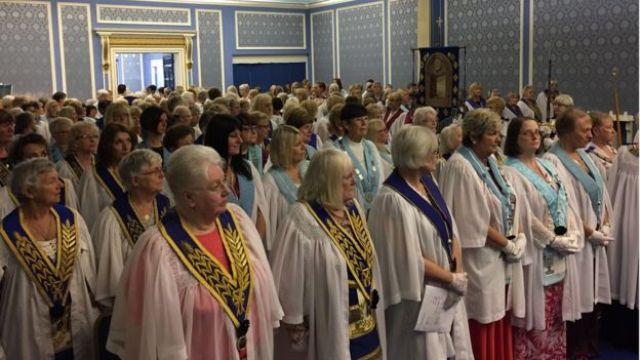 Ordem de Mulheres Maçons