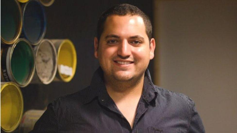 Tomer Cohen