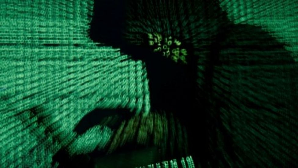 تجسس الكتروني