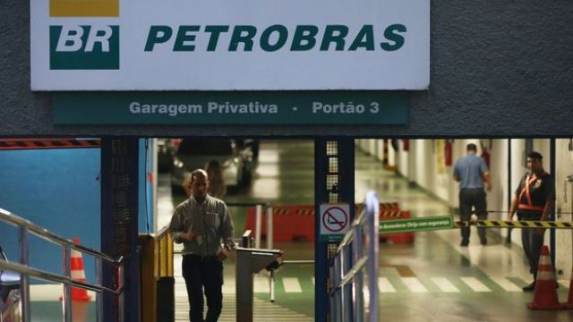 Escritório da Petrobras