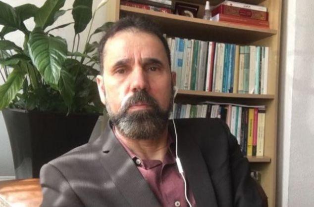 Dr. Hamid al-Hashemi