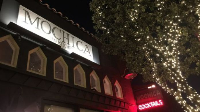 Mochica, restaurante peruano en San Francisco