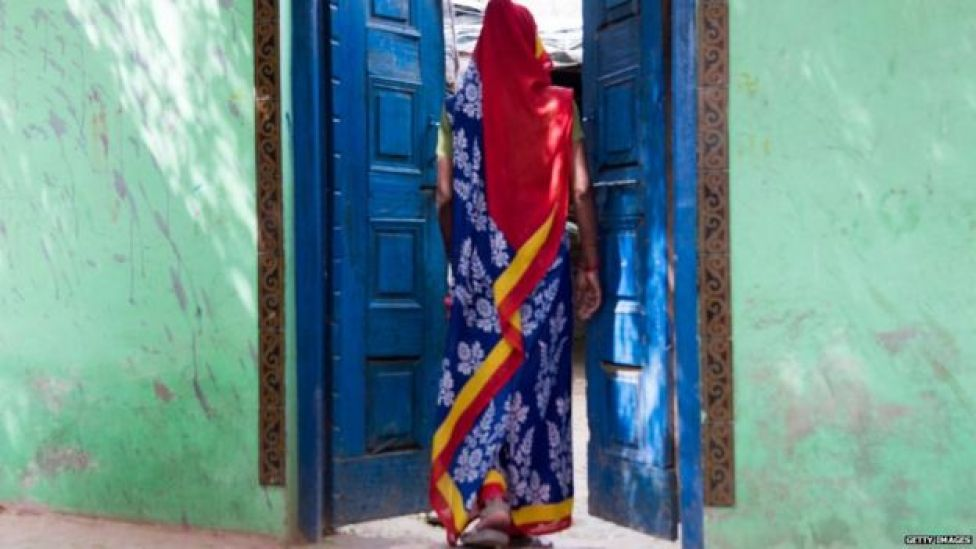 இந்தியப் பெண்