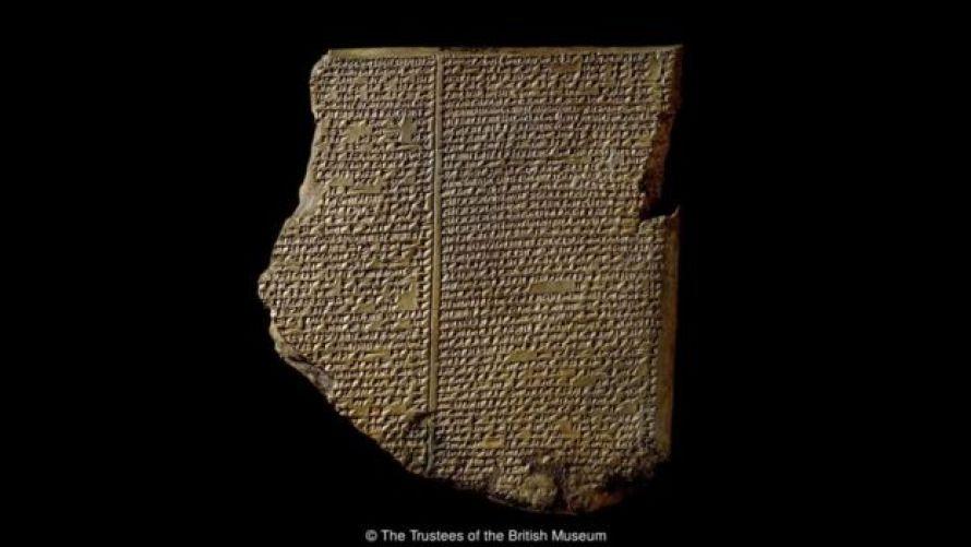 The Trustees of the British Museum