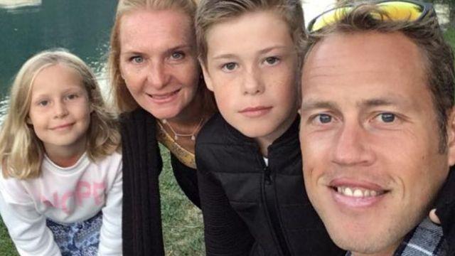 Família Schmid