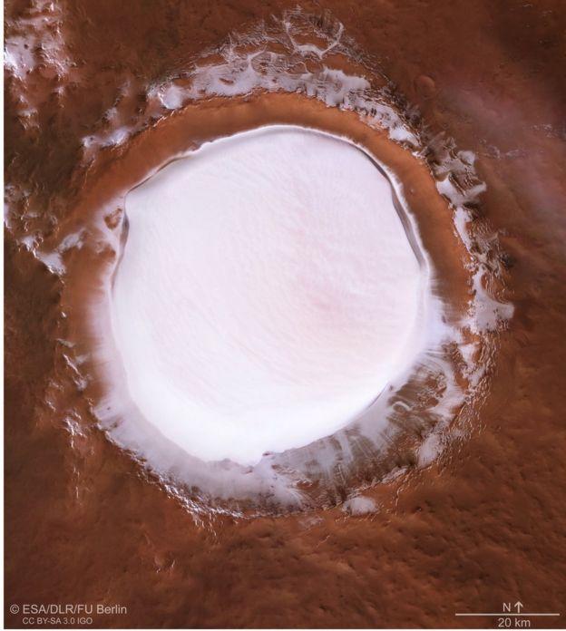 Cráter Korolev