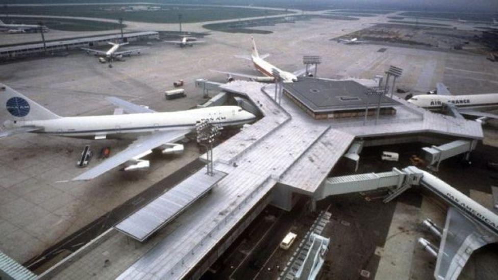 El Boeing 747 fue durante décadas el avión de pasajeros más grande del mercado.