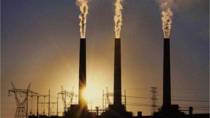 تسعى بريطانيا للقضاء على التلوث في الهواء بحلول العام 2050
