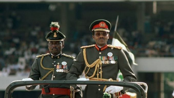 General Buhari