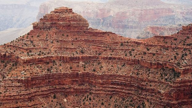 grupo de rocas supai