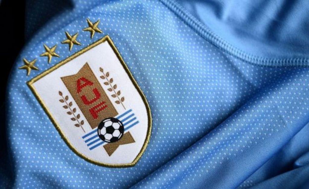 Camiseta de Uruguay