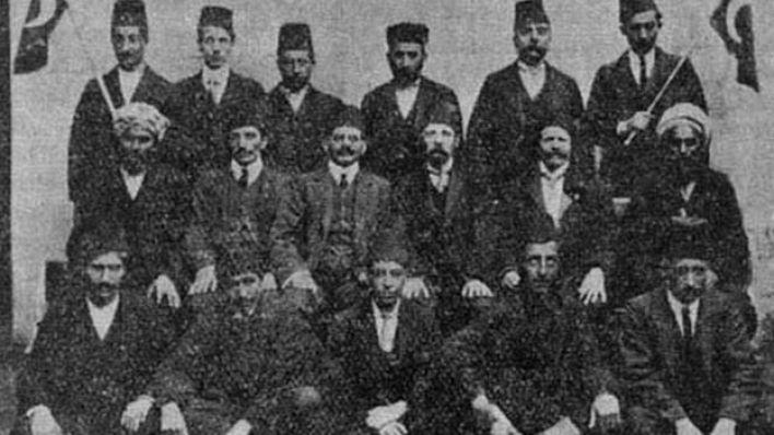أعضاء المسجد