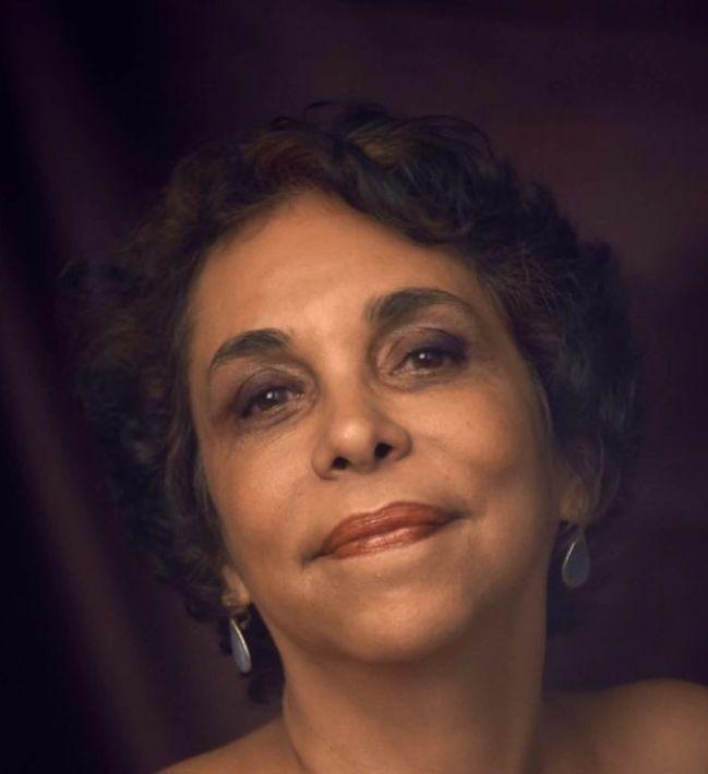 Marcia Camargos
