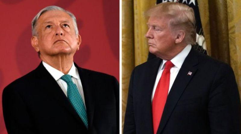 """Roberta Jacobson, exembajadora de USA en México: AMLO """"se va a dar cuenta de que no se pueden aceptar siempre las demandas de un matón como Trump"""""""