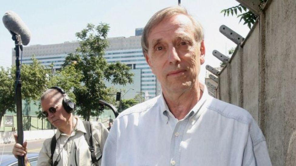 آریل دورفمن، نویسنده شیلیایی